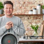 Jamie Oliver Keep Cooking Header