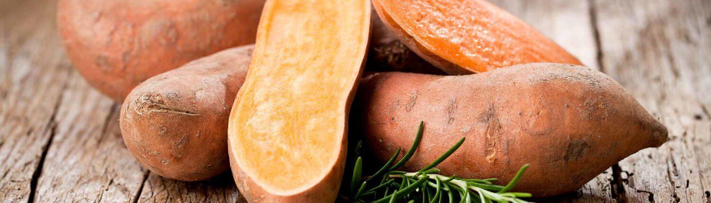 Suesskartoffel Header