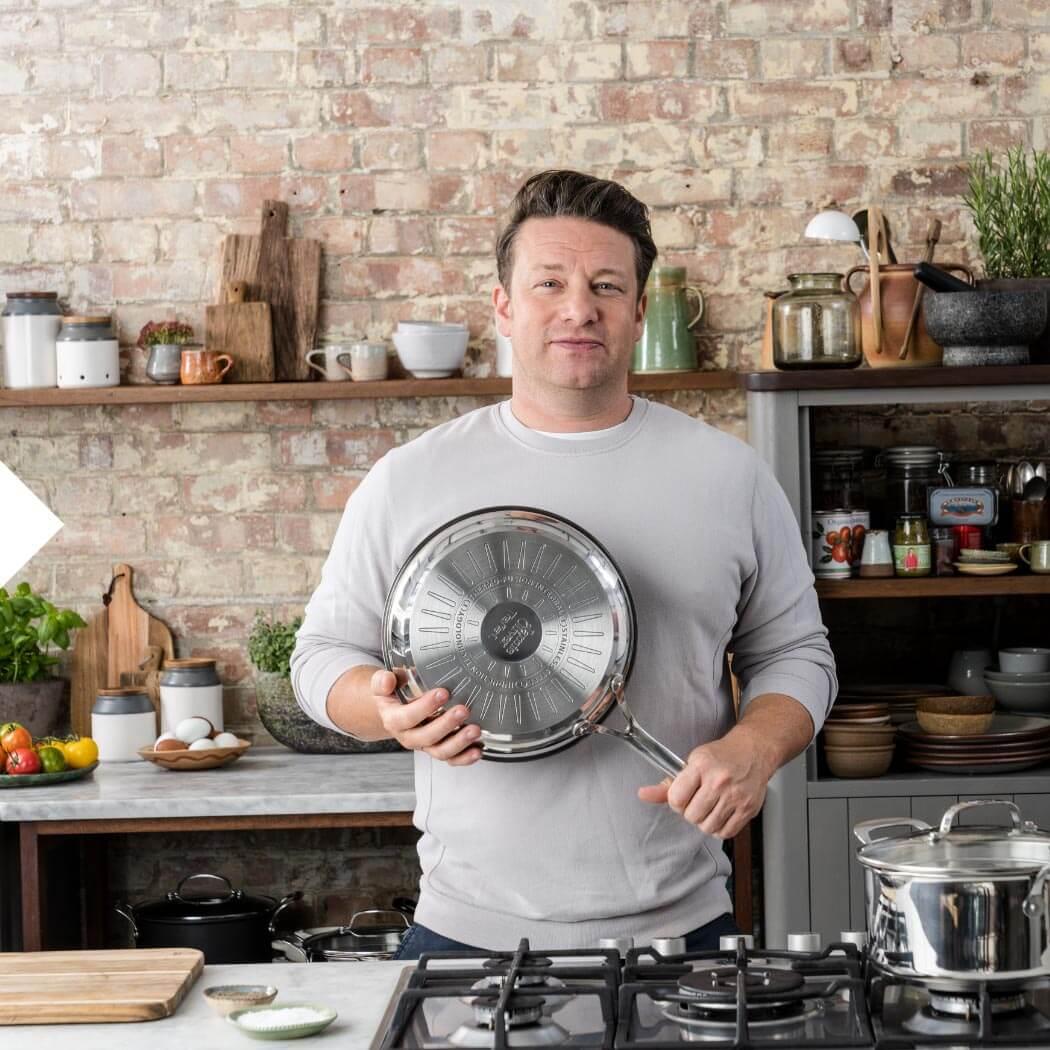 Jamie Oliver Sandwich Pfanne