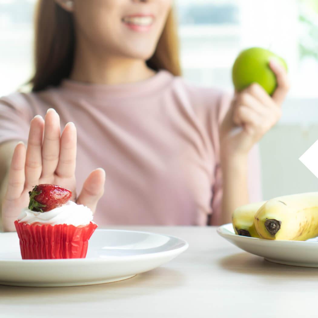 Zuckerfrei Apfel