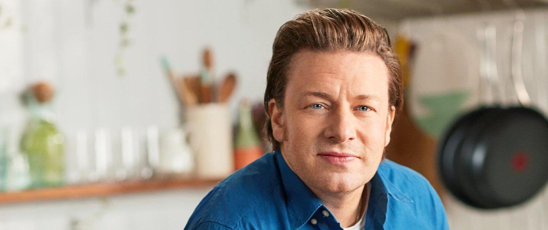 Jamie Oliver Sandwich Header