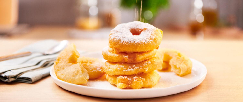 Churros Donuts Kroketten Header