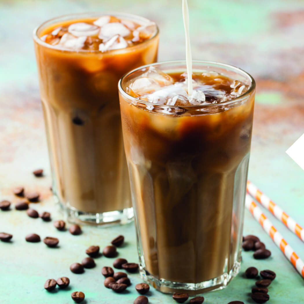 Food Trends Kaffee