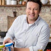 Jamie Oliver Chop&Shaker
