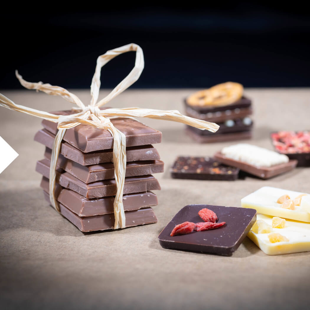 Kontaktgrill Grillen Vatertag Schokolade