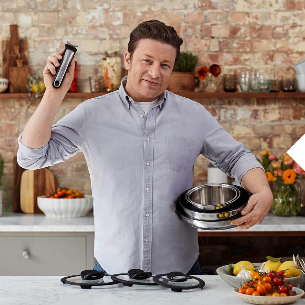 Jamie Oliver Sommergerichte