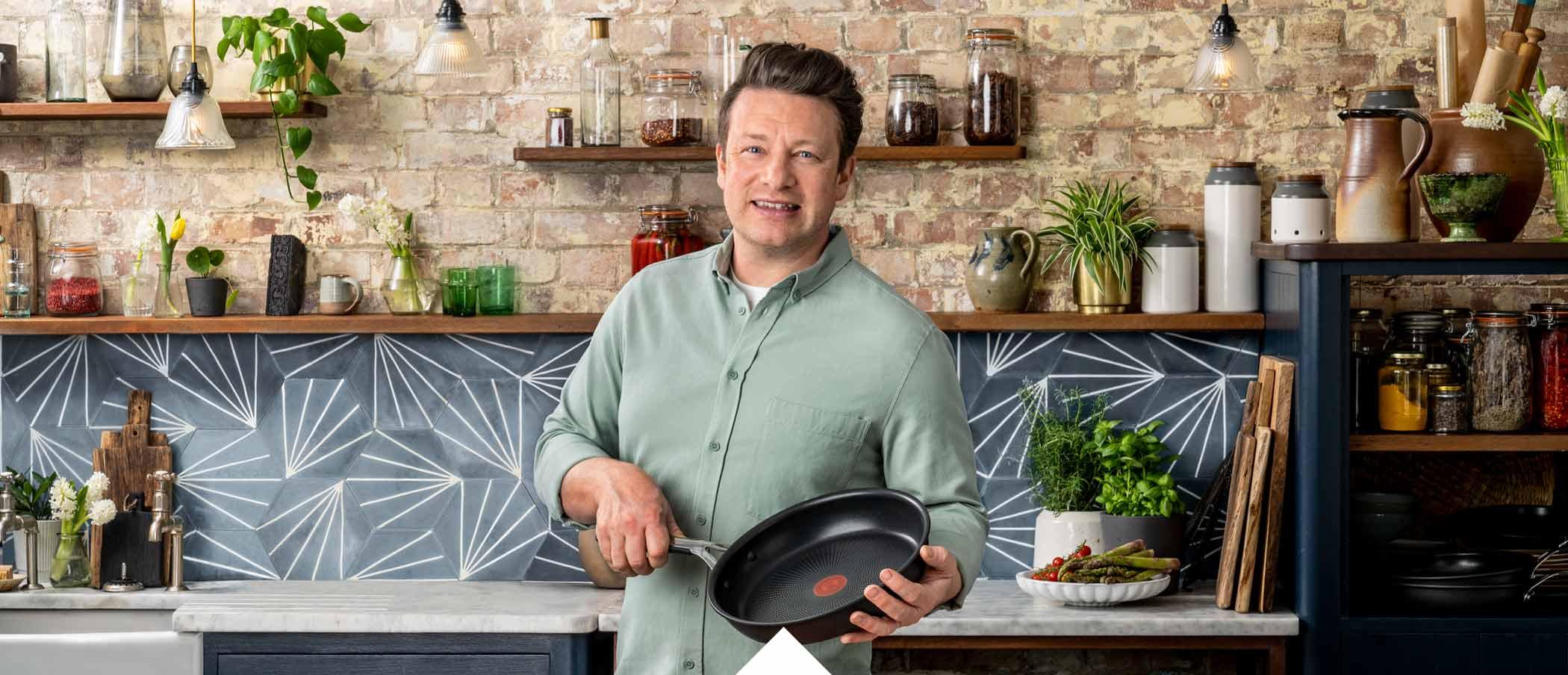 Jamie Oliver Sommergerichte Slider