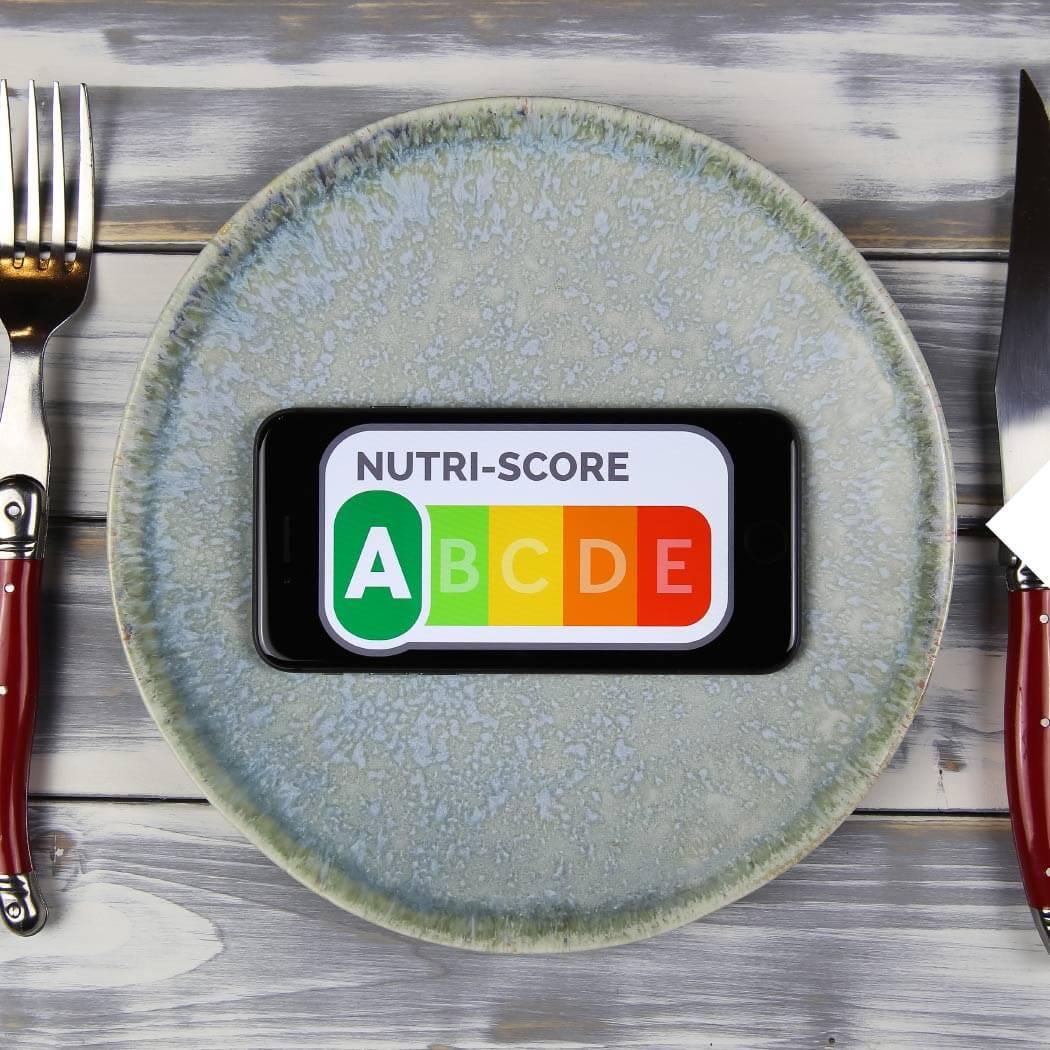 Nutri-Score Teller