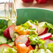 Vegetarische Sommergerichte Header