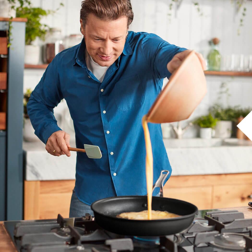 Jamie Oliver Rezepte Frühstück
