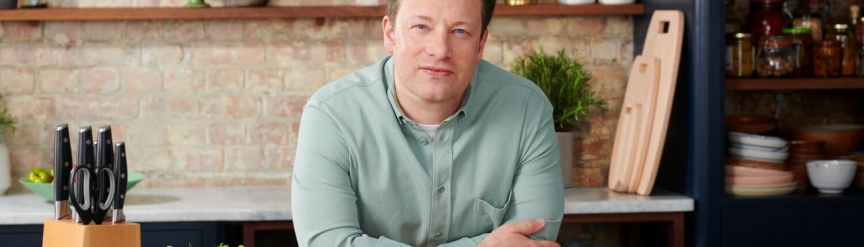 Jamie Oliver Rezepte Header