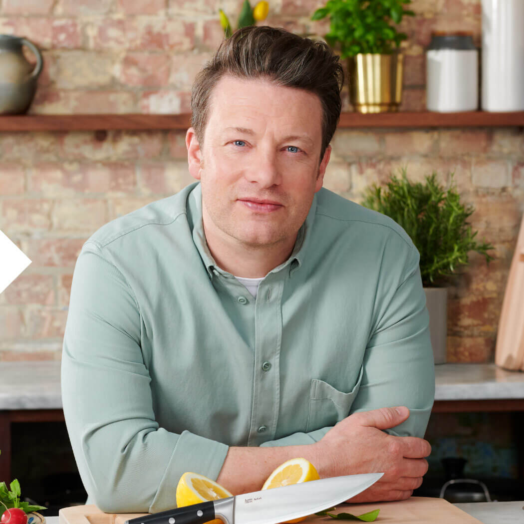 Podcast Jamie Oliver