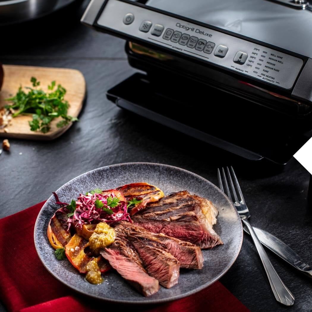 Podcast Steak