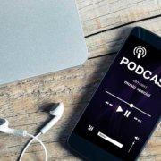 Podcasts Header