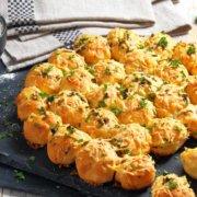 Brot backen Party Picknick Kindergeburtstag Header