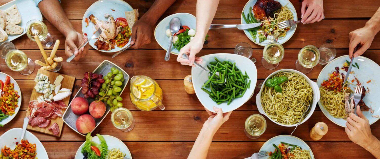 Sommergerichte Gäste Header