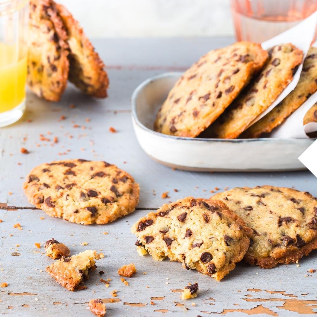 Cookie Dough Eis