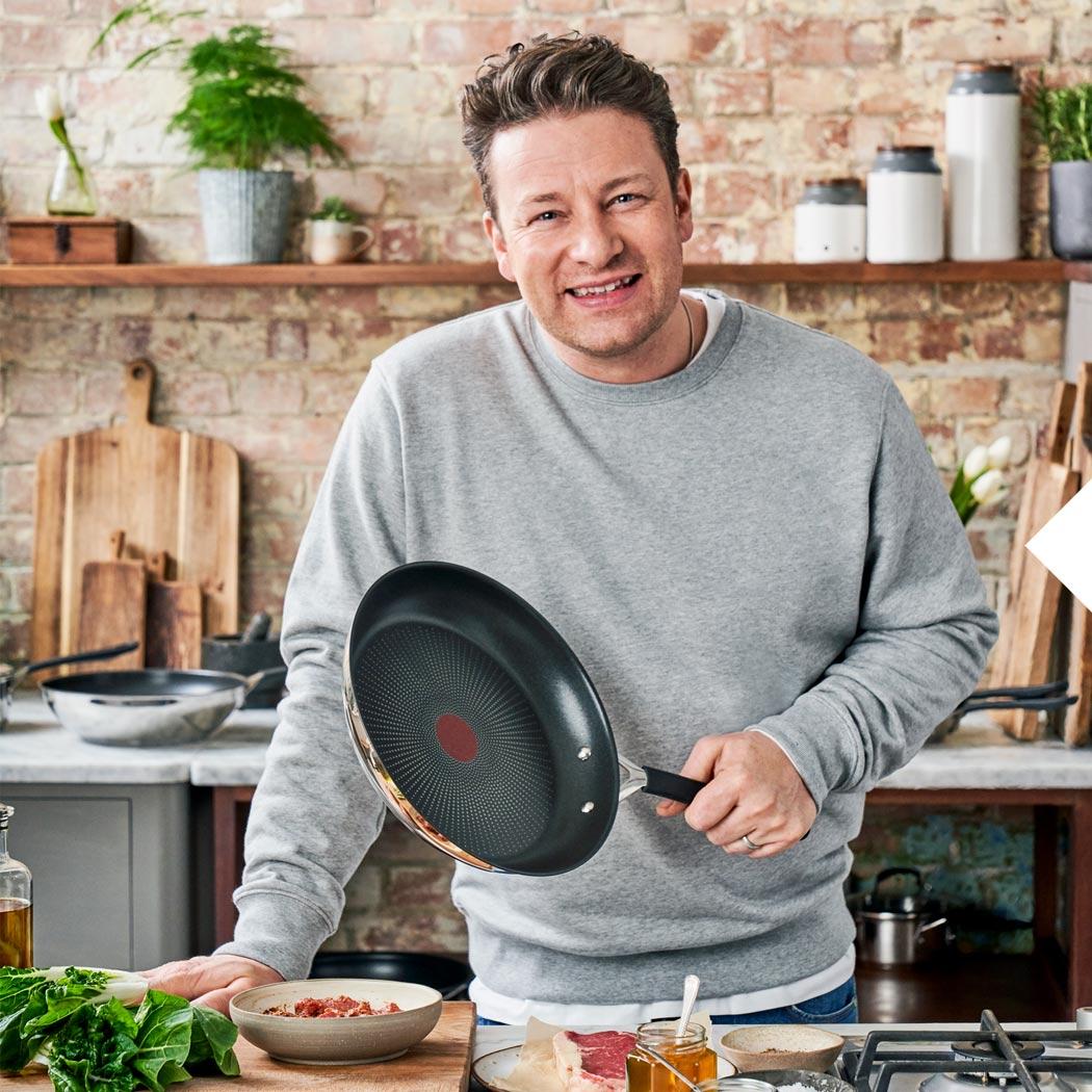 Jamie Oliver Rezepte Brokkoli Pasta