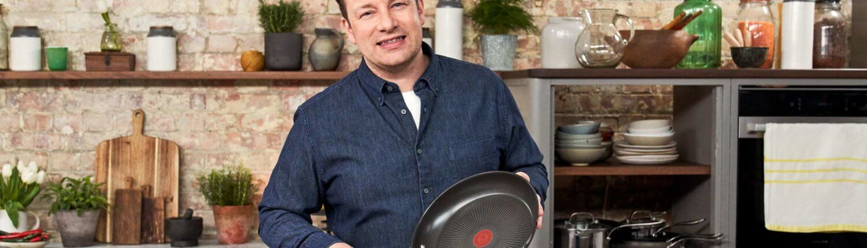 Jamie Oliver Rezepte Brokkoli Pasta Pfanne