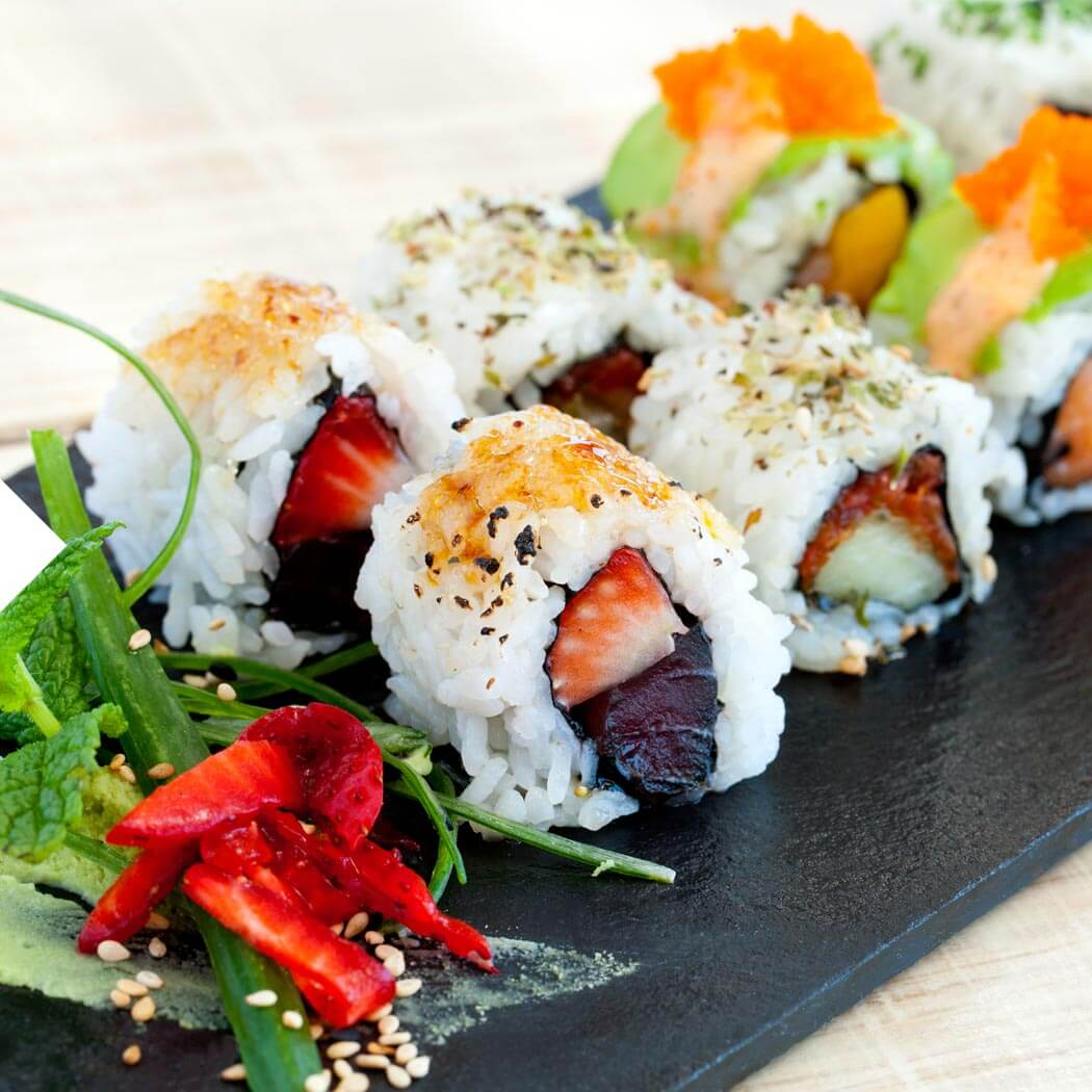 Sushi Sushirolle