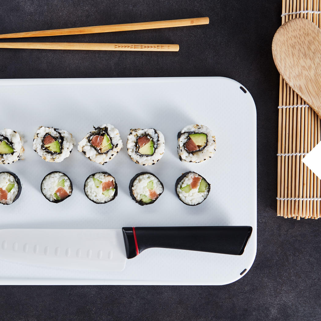 Sushi Sushirolle Sushimatte