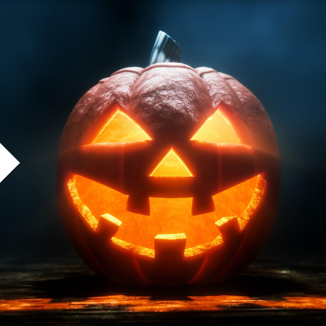 Halloween Kürbis Kürbisgesicht